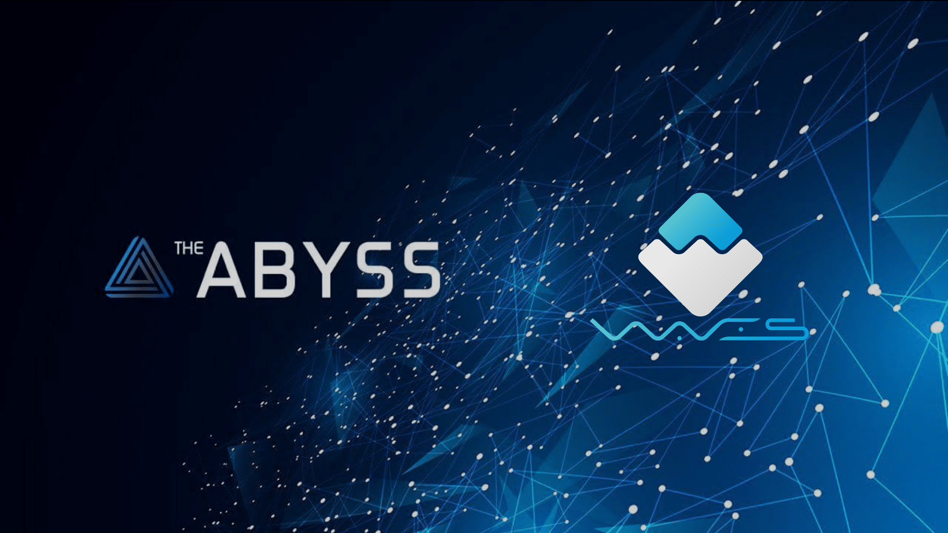 Photo of Waves Platform Partners with a Game Distribution Platform, The Abyss