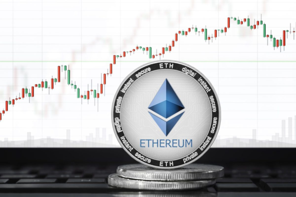 Photo of Ethereum (ETH) Marks Tremendous Drop Over the Last 30 Days