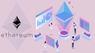 Photo of Ethereum (ETH) Registers More than 9% Hike Overnight