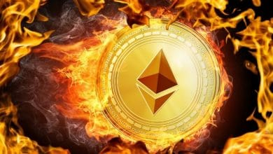 Photo of Ethereum Burns Over $230 Million in 17 Days